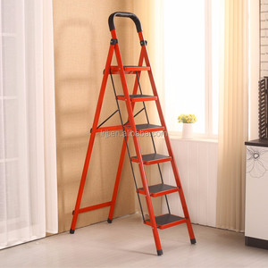 Classical Design Best Prices Stainless Steel Ladder