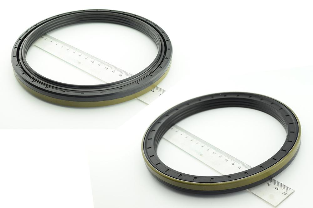 Tractor Wheel Seals : Drive axle oil seal for tractor wheel travel motor buy