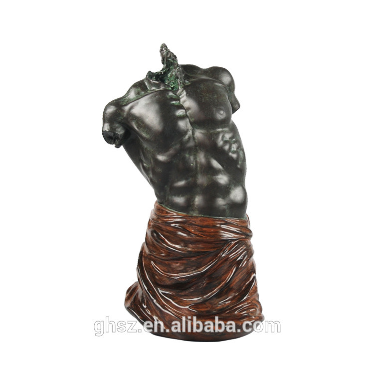 Wholesale Abstract Torso Sculpture Human Male Body Art Buy Torso Sculpture Male Body Art Human Body Art Product On Alibaba Com