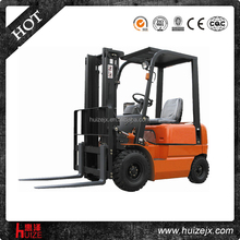 1.8t 3m Diesel Drive Engine Container Forklift On Sale