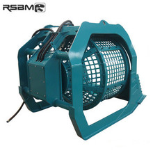 RSBM rotary screening bucket for 1-50t excavator