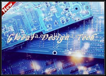 Pcb Design.prototyping.manufacturing/toys Electronic Control