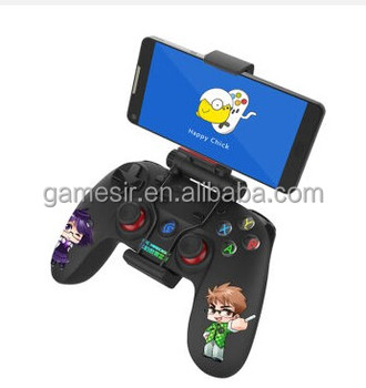 GameSir OEM wireless game controller for cell phone/smartphone