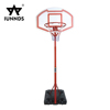 Custom backboard 10 foot adjustable basketball goals basket ball hoop stand