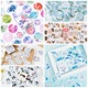 45pcs/set Lovely Japanese Memo Stickers Diary Stickers Post It Kawaii Planner Scrapbooking Stationery Escolar School Supplies