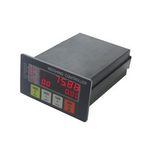 Simple LED Weighing & Totalizing Controller, Weight Signal AO/Digit Transmission Totalizing controller BST106-B60(T)