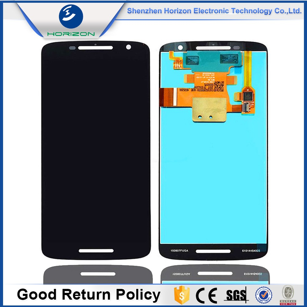 2017 hot sale LCD Display For Motorola Moto X Play XT1562 XT1563 Touch Screen Digitizer