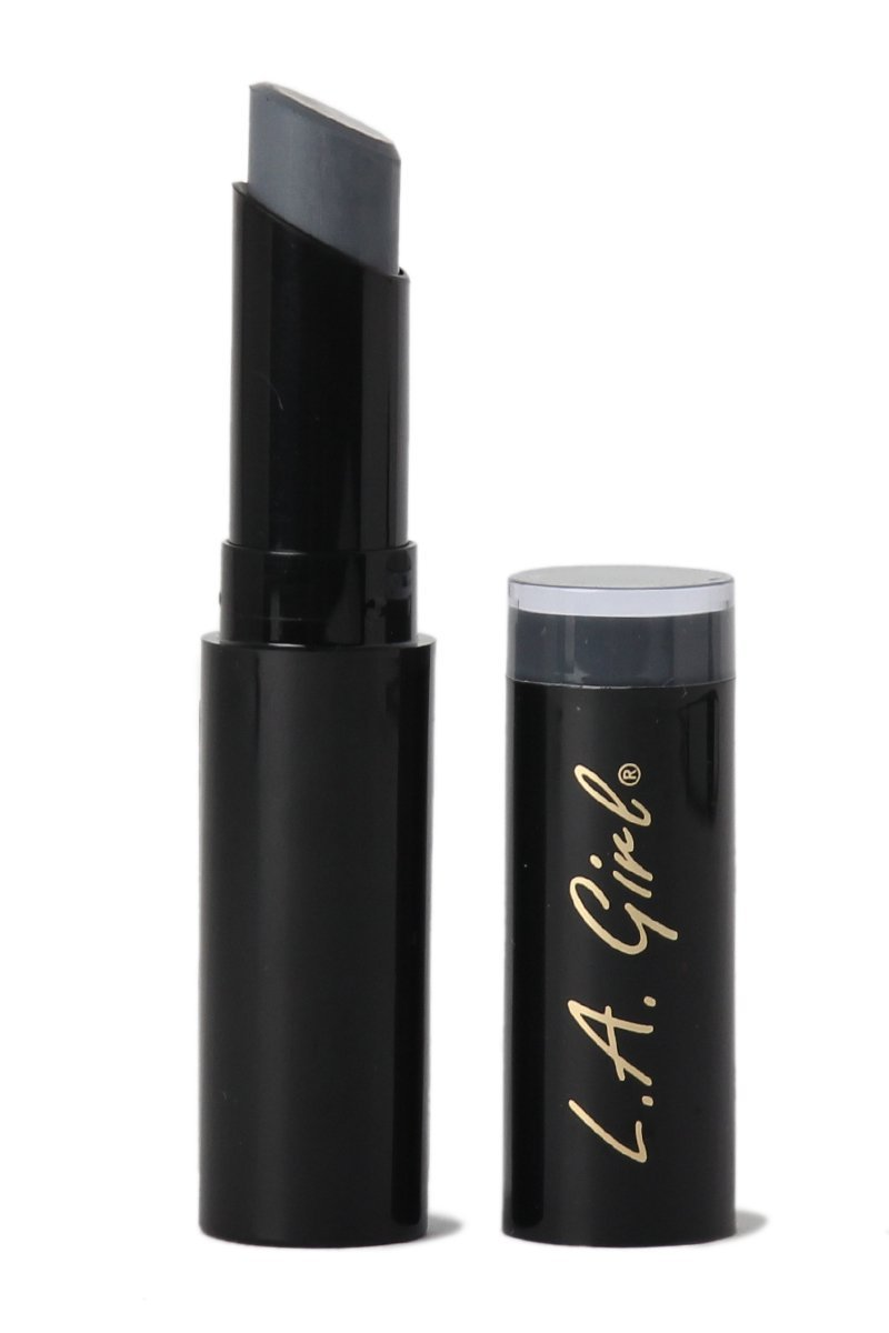L.A. Girl Matte Flat Velvet Lipstick Pigment Makeup -Poetic