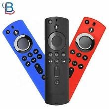Silicone Pelindung Case Penutup Kulit untuk Amazon Api <span class=keywords><strong>TV</strong></span> Stick 4K Remote Control