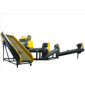 waste plastic recycling machines sale