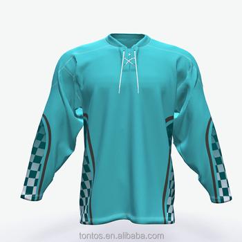 2017 Funny Custom Sublimated Ice Hockey Goalie Jerseys Buy Ice