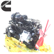 Dongfeng <span class=keywords><strong>cummins</strong></span> Motor 6BT5. 9-C145 Bouw 5.9l