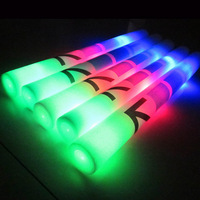 Event & Party Item Type LED Foam Flashing Light Stick
