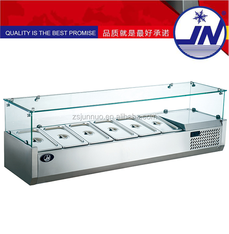 Table Top Salad Bar, Table Top Salad Bar Suppliers And Manufacturers At  Alibaba.com