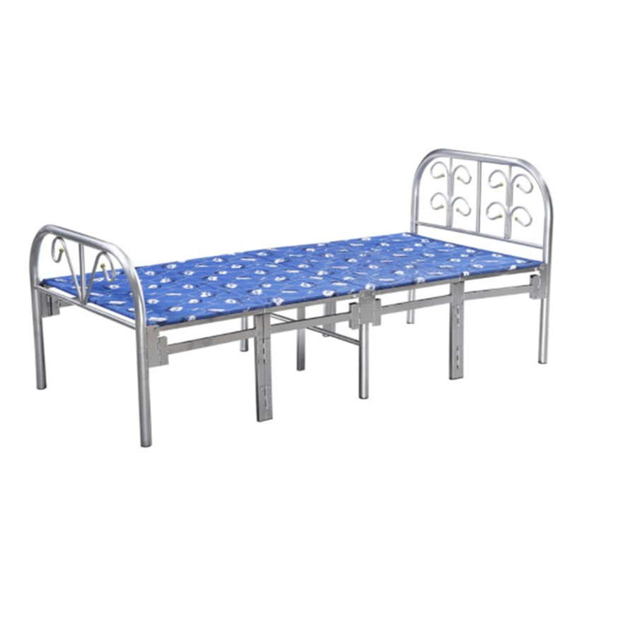 - Cheap Metal Folding Single Bed Made In China - Buy Folding Bed