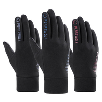CPS - pc_62003866377 - Custom touch screen man hand warm sport bike cycling Wholesale Gloves, Ties, Belts winter gloves for man (all)