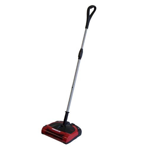 Oreck Sweep N Go Cord-Free Electric Sweeper - 30 Minute Battery