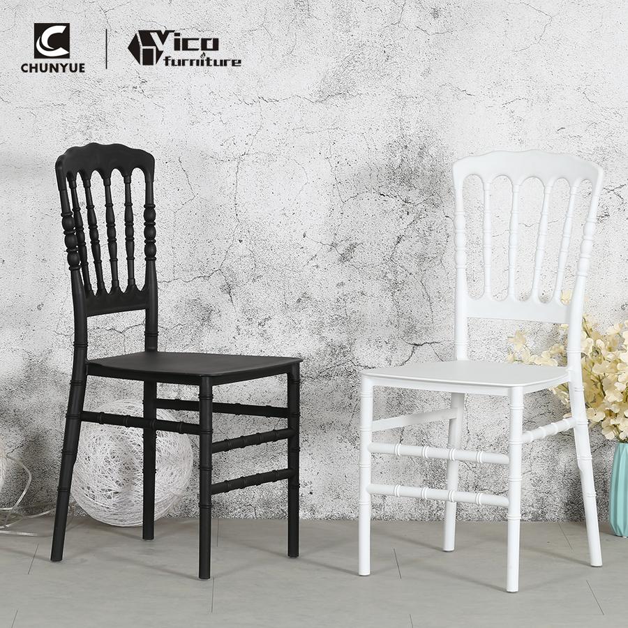 White Plastic Wedding Napoleon Chiavari Chair For Sale Buy Furniture Chair Designer Chair Wedding Chairs Product On Alibaba Com