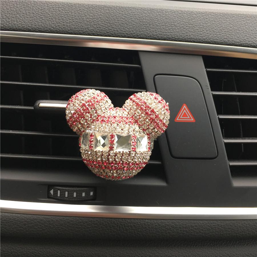 Mickey De Voiture Accessoires Promotion-Achetez des Mickey
