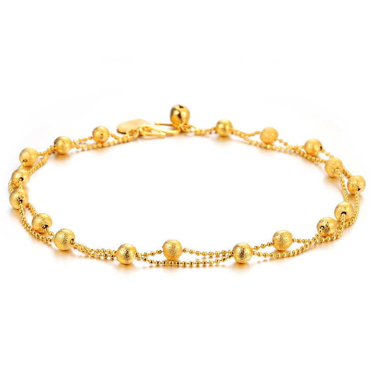 0b931c834d640 gold bracelet designs girl,bracelet with electronic chips,ankle bell  bracelet, View ankle bell bracelet, Hotlife Product Details from Guangzhou  ...