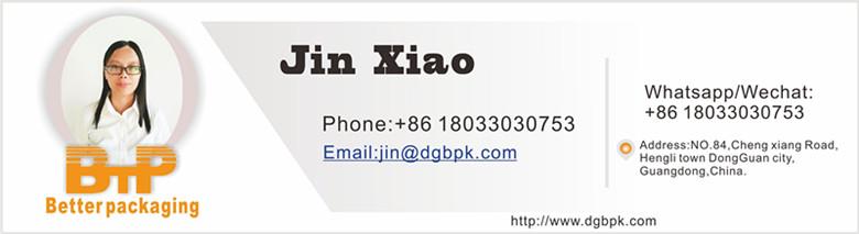 中国高品質 Doypack ポーチクラフト紙食品ツルアズキスナック包装袋ジッパーと透明な窓にフロント