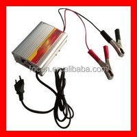 12V 10A Automatic 3 Stage Battery Charger with Full Range Input Voltage