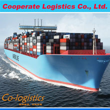freight agent ocean freight sea logistics services from qingdao/yiwu to Linz----sandy skype:ya1575053736