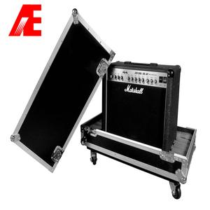 Aluminum flight case for yamaha speaker DSR112
