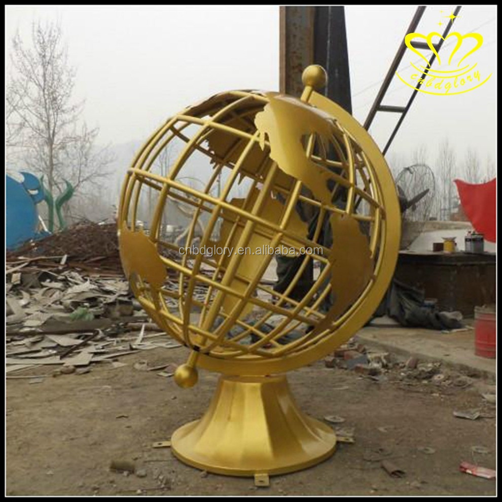 Hot Sale New Product Stainless Steel Art Sculpture For Outdoor Garden Decoration