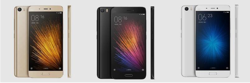 Original Mobile Phone For Mi5 Xiaomi 128gb Full Netcom,Quick ...