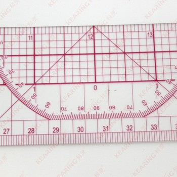 Kearing Brand Fashion Design Grading Ruler,Tunic Patterns For Sewing ...
