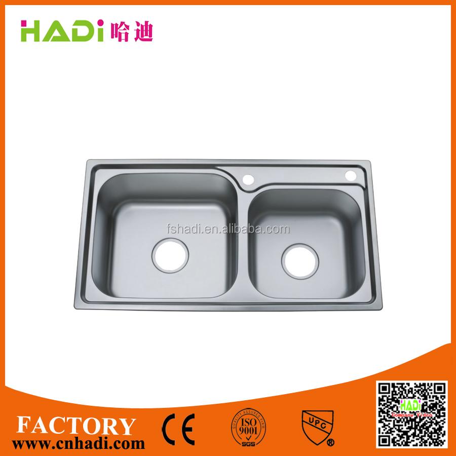 hadi kitchen sink hadi kitchen sink suppliers and manufacturers at alibabacom - Kitchen Sinks Manufacturers