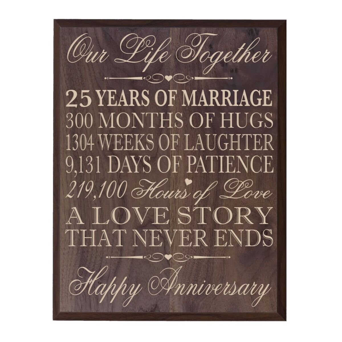 Cheap 25 Silver Wedding Anniversary Gifts Find 25 Silver Wedding Anniversary Gifts Deals On Line At Alibaba Com