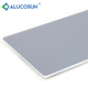 Modern design alucobond a1 fire rated acp aluminium composite panel