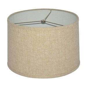 American style lamp shade drum shade cover for pendant lamp