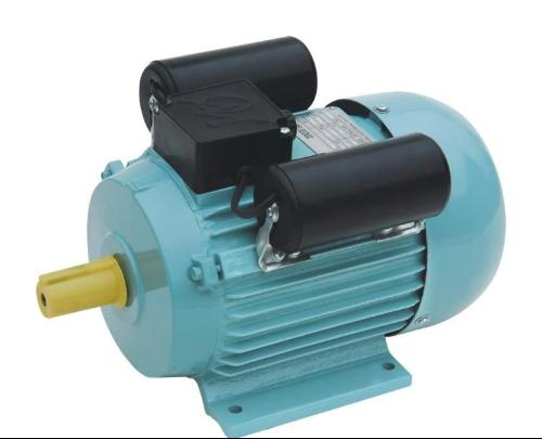 Hot Selling 220 Volt Ac Electric Motor Single Phase Induction Motor ...