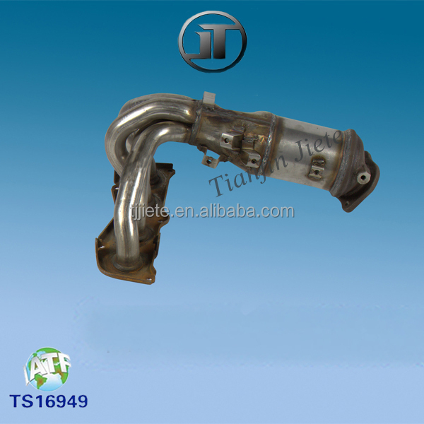 Car Parts Toyota Camry Catalytic Converter for Sale
