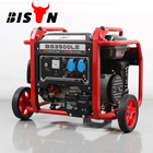 BISON(CHINA) petrol generator 3kw gasoline generator for sale