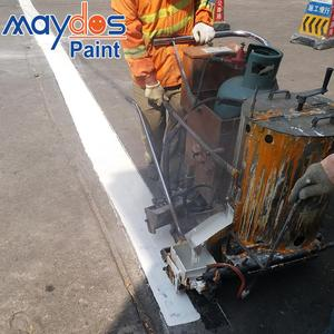 Maydos Better Project Paint Hot Melt Thermoplastic Traffic Powder Coatings