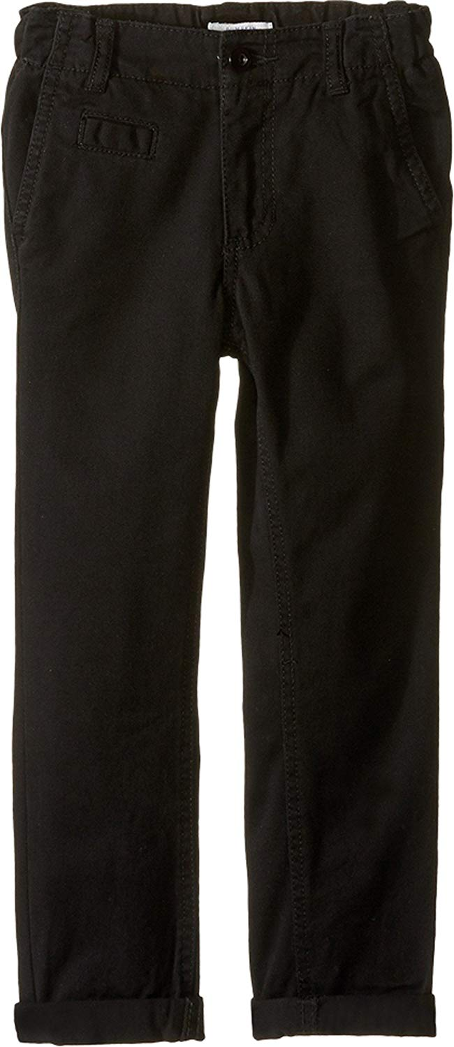 Baletongnian Boys Pull On Jean Camouflage Pants Fall Relaxed Drawstring Trousers