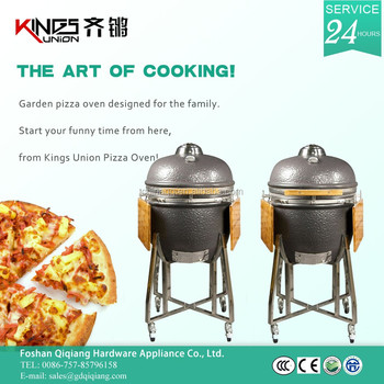 P-008 Kings Union Large Indoor Charcoal Grill Tandoor Commercial ...