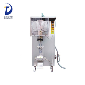 Milk packing machine small bag juice/ dairy/ yogurt/ powder/ pouch automatic filling machine aseptic packing for milk