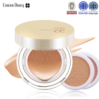 Private Label Air Cushion CC Foundation For Cosmetic Makeup