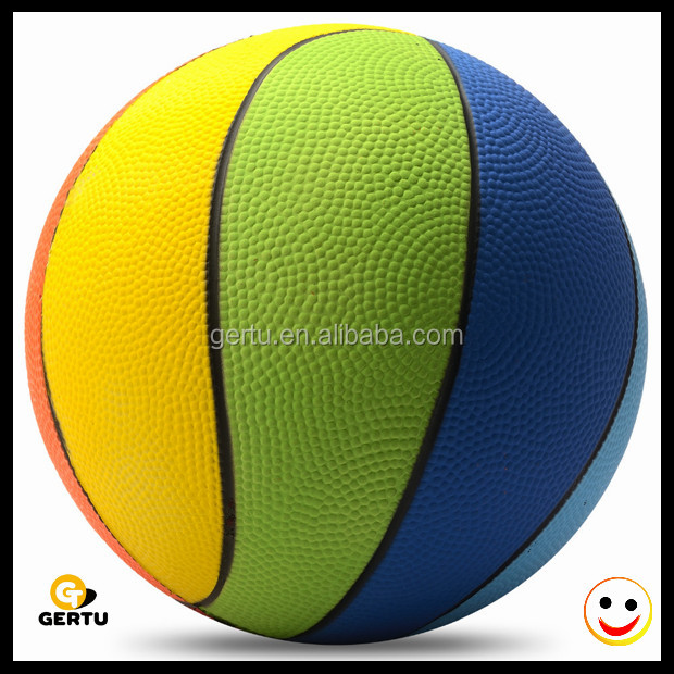 20cm squeeize foam basketball for kid home play
