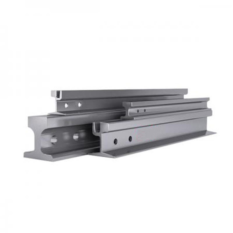 Hot Selling Steel Rail Railway Rail/Steel Railroad Rail
