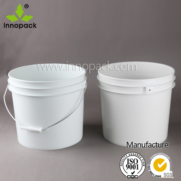 Plastic Mop Bucket for Sale, Cement Bucket, Chemical Bucket