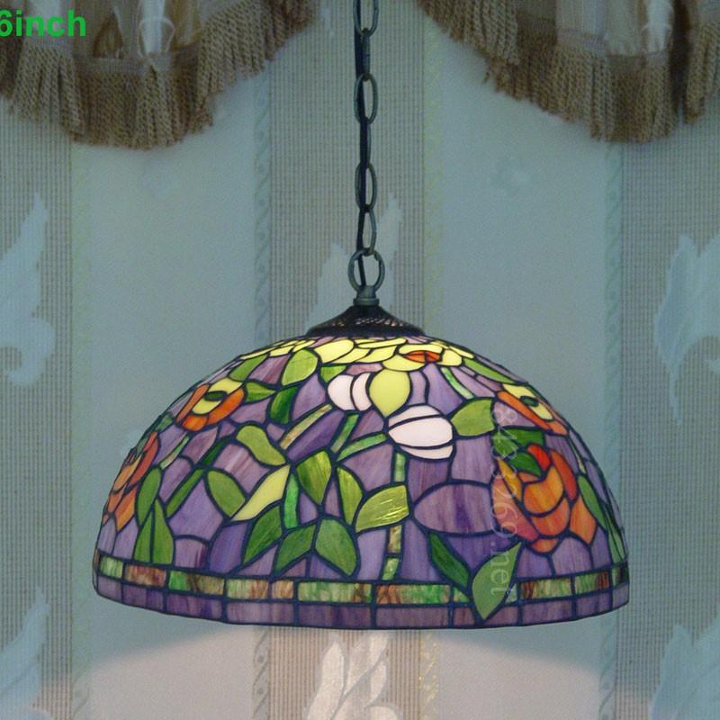 Venta al por mayor lamparas de cristales de coloresCompre online