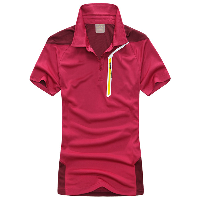 Spring Summer Polos Shirt Brand Quick Dry Breathable Patchwork Polo Men Short Sleeve Fashion Slim Fit Sportswear Polyester Mesh Traveling Tops & Tees Polo