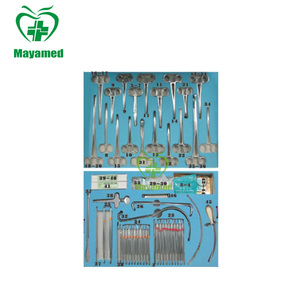 SA0030 W-BZ General Surgical operation instrument set