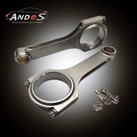 Andes Function Connecting Rod For Honda B18 Rods Manufacturer ...